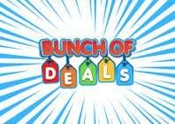 Logo design for a deal aggregator website and app için Graphic Design237 No.lu Yarışma Girdisi