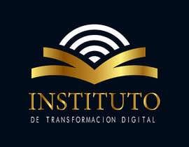 Nro 3 kilpailuun Logotipo para instituto de transformación digital käyttäjältä Elangelito27
