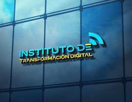 Nro 4 kilpailuun Logotipo para instituto de transformación digital käyttäjältä mdabdullahbd