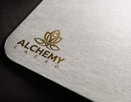 nº 318 pour Alchemy Cacao par pabnadesign2019