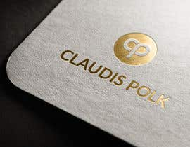 #50 for I need a logo designed. First name: Claudis Last name: Polk. Logo designed using name and intitals : C P   This will be used for a business card and possible letter head af abdurrahim628103