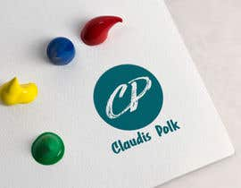 #65 for I need a logo designed. First name: Claudis Last name: Polk. Logo designed using name and intitals : C P   This will be used for a business card and possible letter head af e4ab