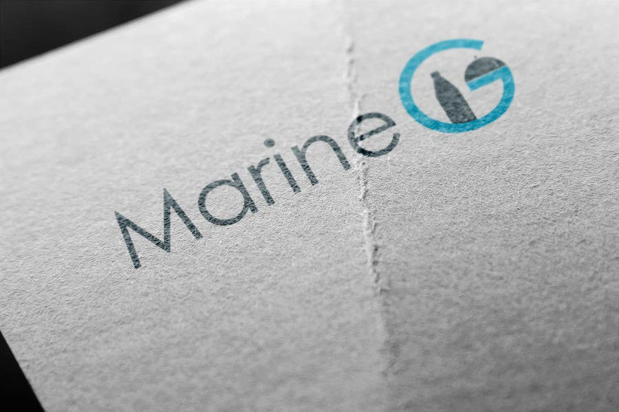 Contest Entry #                                        8                                      for                                         Design a Logo for Marine Services company for Commercial Vessels and Pleasure yachts