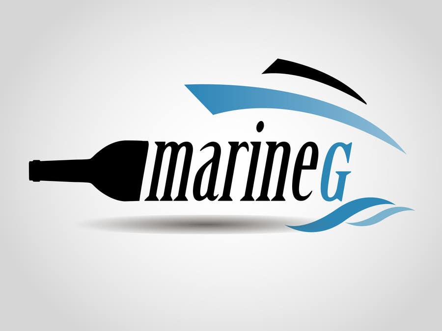 Contest Entry #                                        5                                      for                                         Design a Logo for Marine Services company for Commercial Vessels and Pleasure yachts
