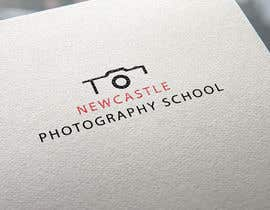 #17 para Design a Logo & Banner for Newcastle Photography School de johnjara