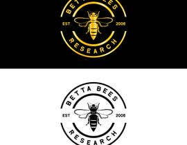#251 for Logo Update For NZ Honeybee Breeder Company by atifbhatti89