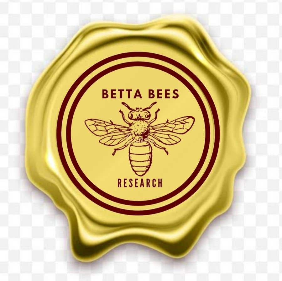 Contest Entry #                                        130                                      for                                         Logo Update For NZ Honeybee Breeder Company