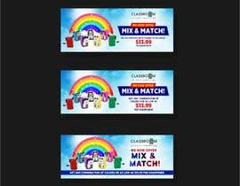 #20 cho Mix and Match Banner bởi mtjobi