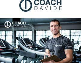 nº 183 pour Logo for personal trainer - Coach Davide par FreelancerAnik9