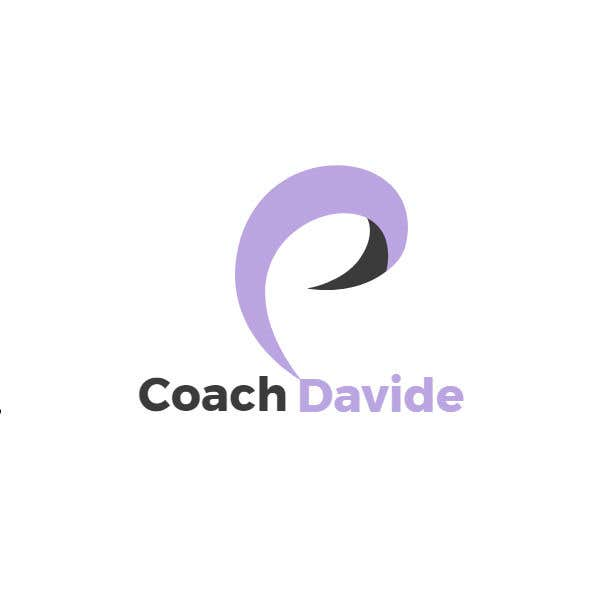 Contest Entry #                                        189                                      for                                         Logo for personal trainer - Coach Davide