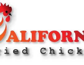 #90 cho LOGO DESIGN FOR FOOD FOOD CHICKEN TAKEAWAY bởi mahbub0719
