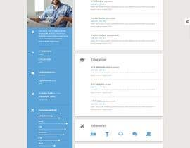 #15 for Fix HTML on landing page - CSS / HTML 5 by ziaurabdirahman