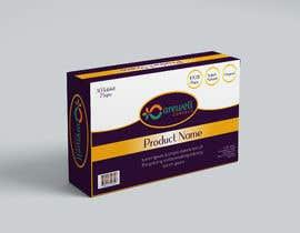 #20 for Product Pacakging for Medicinces (Tablets,Powder and Liquid formsof medicine)and Sign -up kits for Holistic Alternative Doctors af masudrana25860