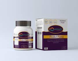 #21 for Product Pacakging for Medicinces (Tablets,Powder and Liquid formsof medicine)and Sign -up kits for Holistic Alternative Doctors af masudrana25860