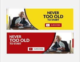 mdhafijulrahman7 tarafından Youtube Channel Banner için no 87