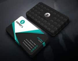 #693 for Business card design af ronyahmedspi69