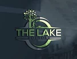 #90 cho Logo for my business: The Lake Doctor bởi kulsumab400