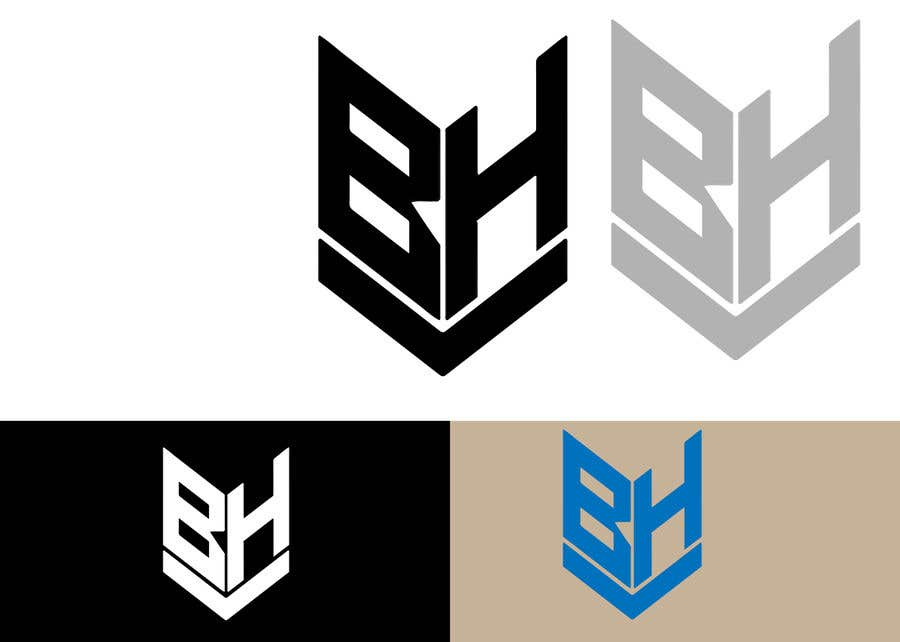 Konkurrenceindlæg #                                        447                                      for                                         New Company Logo