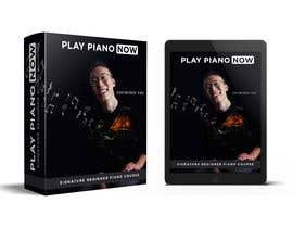 Nro 40 kilpailuun Online Piano Course — Online 3D Package käyttäjältä Vizscope