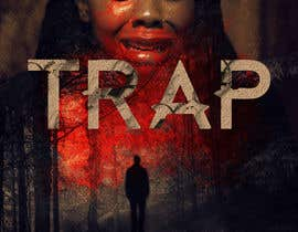 "#163 for Create a Movie Poster - ""Trap"" (short film) by cesardm2408"