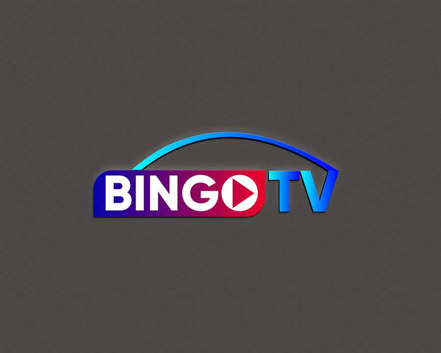 Contest Entry #                                        164                                      for                                         Need a logo for BingoTV