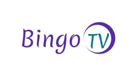 Contest Entry #                                        163                                      for                                         Need a logo for BingoTV