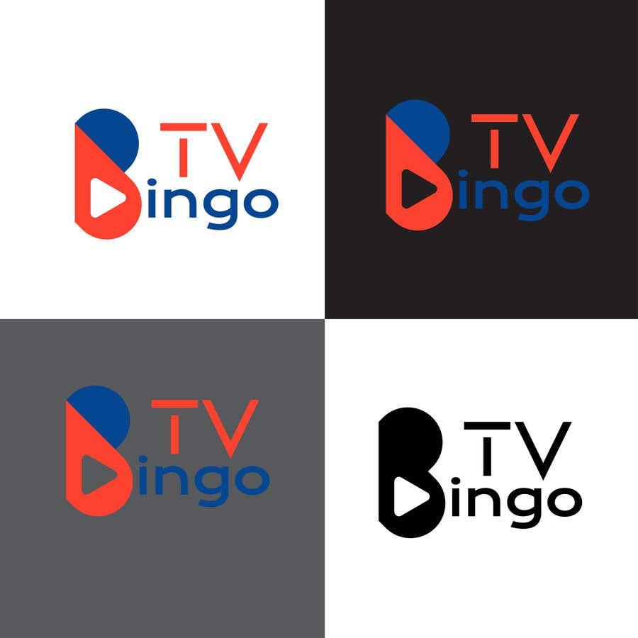Contest Entry #                                        182                                      for                                         Need a logo for BingoTV