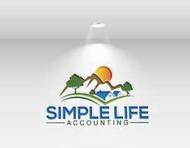 Nro 357 kilpailuun logo needed for virtual accounting business käyttäjältä kajal015