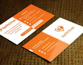 #215 for Business card design by websketchworld