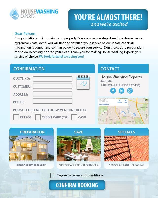 Entri Kontes #                                        15                                      untuk                                        E-flyer Creation - All Information provided