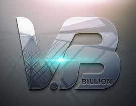 #26 for V.BILLION Business Card - 30/10/2020 01:34 EDT af kaiumkhan88