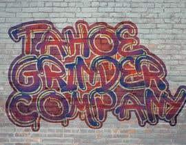 #33 for Create Graffiti Inspired LOGO af Taohid00