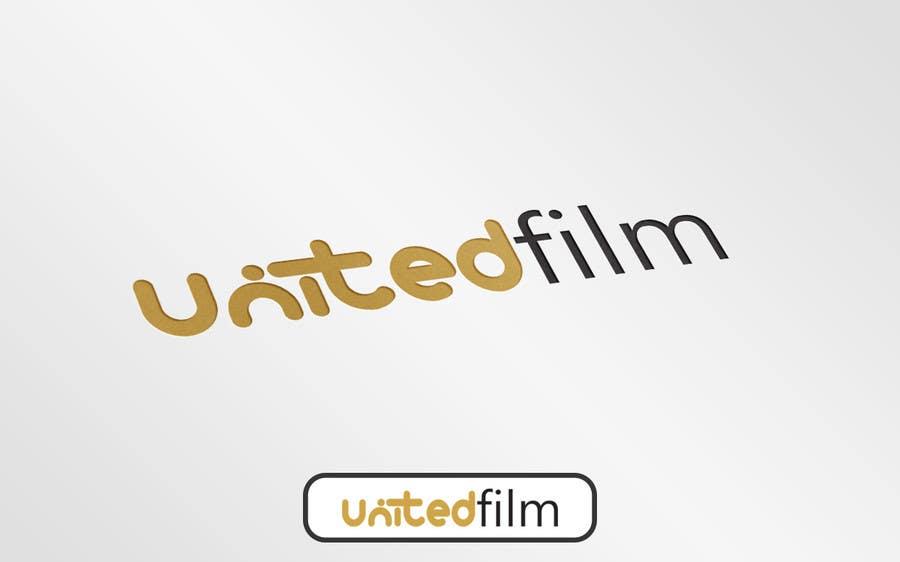 Participación en el concurso Nro.53 para Design a Logo for a Film Production Company