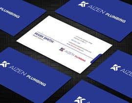 Nro 592 kilpailuun Create branding package for our plumbing business käyttäjältä firozbogra212125