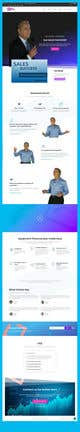 Contest Entry #                                                23                                              thumbnail for                                                 Redesign Pinterest UI/UX Homepage/Profile page