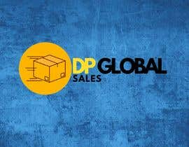 #160 for Logo for general product sales e-commerce - DP Global Sales by sallehfahmi