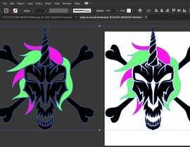 Nro 2 kilpailuun Vectorize a graphic käyttäjältä Nahidmd786