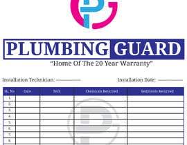 #13 for CQHS Plumbing Guard Sticket af DHDedarulHasan