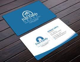 #1086 for Custom Professional Business card design af Uttamkumar01