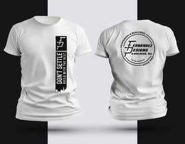 #31 for T-Shirt Design by joney2428