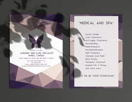 #5 for Toched By An Angel (Business Cards) by shehryartahir
