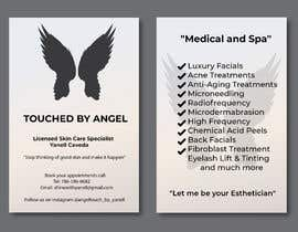 #12 for Toched By An Angel (Business Cards) by mustafiz10