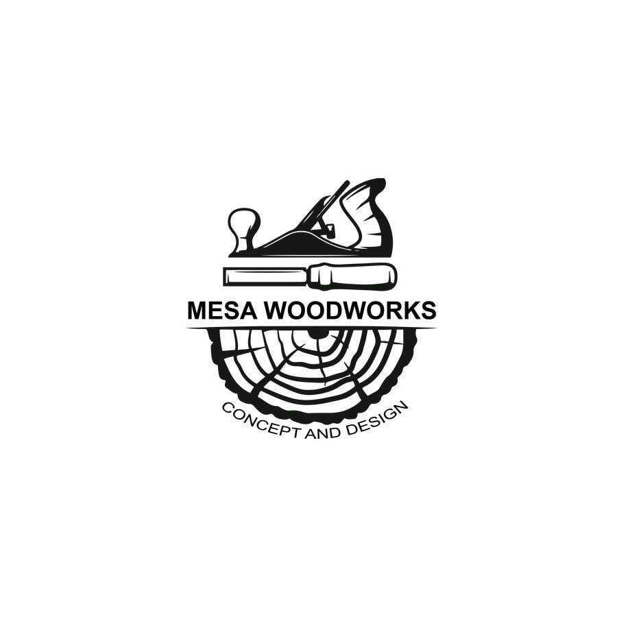 Contest Entry #                                        3                                      for                                         LOGO DESIGN for HIGH QUALITY WOODWORKING company