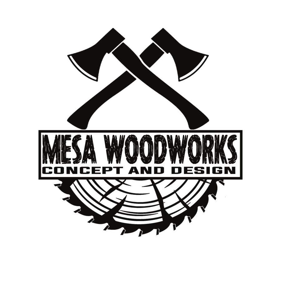 Contest Entry #                                        54                                      for                                         LOGO DESIGN for HIGH QUALITY WOODWORKING company