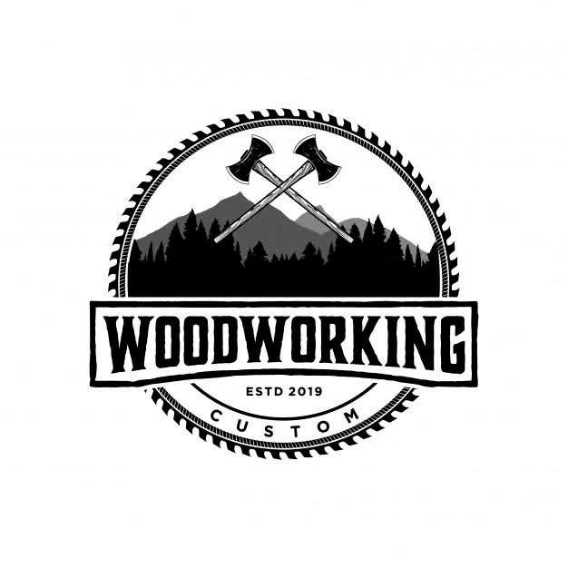Contest Entry #                                        6                                      for                                         LOGO DESIGN for HIGH QUALITY WOODWORKING company