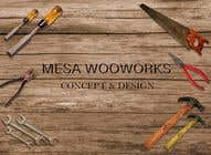 Graphic Design Contest Entry #16 for LOGO DESIGN for HIGH QUALITY WOODWORKING company