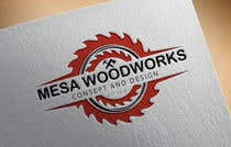 Graphic Design Contest Entry #150 for LOGO DESIGN for HIGH QUALITY WOODWORKING company