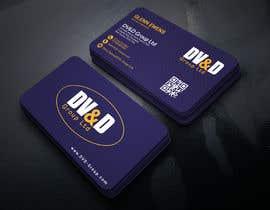 #54 untuk Business Card Design oleh mhdmaha75