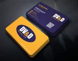 #57 untuk Business Card Design oleh mhdmaha75