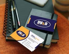 #90 untuk Business Card Design oleh ta4899485